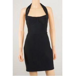 Dresses & Skirts - Cynthia Rowley black dress in size 4